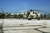 Photo: Bulgarian Air Force, Mil Mi-17, 412