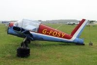 Photo: Private, Morane-Saulnier MS-880 Rallye, G-FOSY