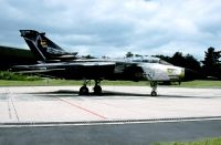 Photo: Luftwaffe, Panavia Tornado, 43+70