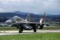 Photo: Poland - Air Force, MiG MiG-29, 89