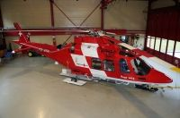 Photo: Rega - Swiss Air Ambulance, Agusta AW-109SP Da Vinci, HB-ZRX