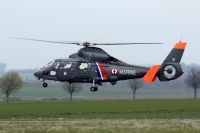 Photo: France - Navy, Aerospatiale Dauphin, 81