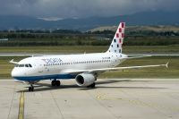 Photo: Croatia Airlines, Airbus A320, 9A-CTL
