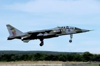 Photo: Royal Air Force, Sepecat Jaguar, XX150