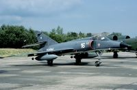 Photo: France - Navy, Dassault Super Etendard, 16