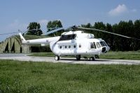 Photo: Moldova - Air Force, Mil Mi-8, 02