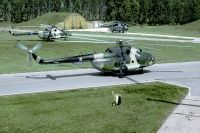 Photo: Croatian Air Force, Mil Mi-8, H-213