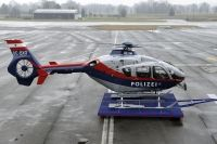 Photo: Polizei, Eurocopter EC135, OE-BXG