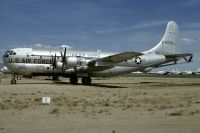 Photo: United States Air Force, Boeing C-97/KC-97 Stratofreighter, 53-0202