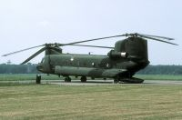 Photo: Royal Netherlands Air Force, Boeing CH-47 Chinook, D-665
