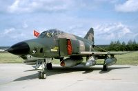 Photo: Turkish Air Force, McDonnell Douglas F-4 Phantom, 69-7526