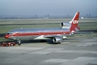 Photo: LTU - Lufttransport-Unternehmen, Lockheed L-1011 TriStar, D-AERC