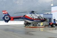 Photo: Austria - Police, Eurocopter EC135, OE-BXF