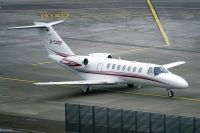 Photo: Untitled, Cessna Citation, D-CUGF