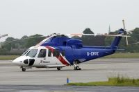 Photo: Bristow Helicopters, Sikorsky S-76, G-CFPZ