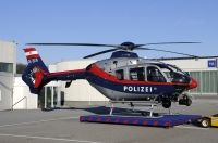 Photo: Austria - Police, Eurocopter EC135P2, OE-BXH