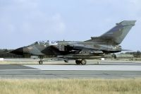 Photo: Italian Air Force, Panavia Tornado, MM7026