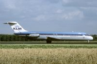 Photo: KLM - Royal Dutch Airlines, Douglas DC-9-30, PH-DNP