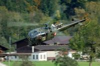 Photo: Swiss Air Force, Aerospatiale Alouette III, V-259