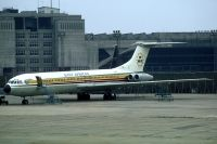 Photo: East African, Vickers Super VC-10, 5Y-ADA