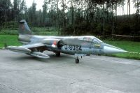 Photo: Royal Netherlands Air Force, Lockheed F-104 Starfighter, D-8084
