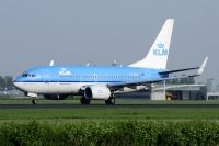 Photo: KLM - Royal Dutch Airlines, Boeing 737-700, PH-BGG