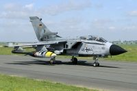 Photo: Luftwaffe, Panavia Tornado, 46+44