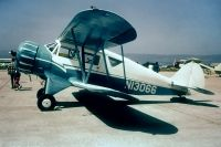 Photo: Private, Waco UIC, N13066