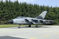 Photo: Luftwaffe, Panavia Tornado, 45+49