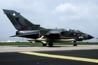 Photo: Royal Air Force, Panavia Tornado, ZD996