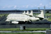 Photo: Royal Air Force, Hawker Siddeley Nimrod, XV255