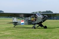Photo: Privately owned, Piper L-4 Grasshopper, PH-UCS