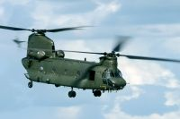 Photo: Royal Air Force, Boeing CH-47 Chinook, ZH891