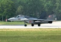 Photo: Poland - Air Force, MiG MiG-29, 105