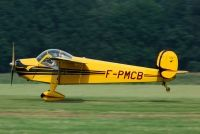 Photo: Privately owned, Nord NC-854CM Norvigie, F-PMCB
