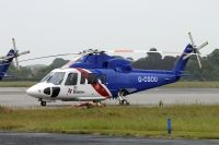 Photo: Bristow Helicopters, Sikorsky S-76, G-CGOU