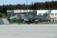 Photo: Poland - Air Force, Sukhoi Su-22 Fitter, 3306