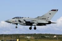 Photo: Royal Air Force, Panavia Tornado, ZG756