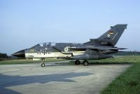 Photo: Germany - Navy, Panavia Tornado, 43+87
