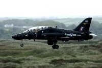 Photo: Royal Air Force, British Aerospace Hawk, XX199
