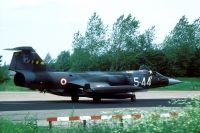 Photo: Italian Air Force, Lockheed F-104 Starfighter, MM6731