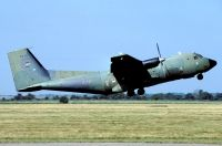 Photo: Luftwaffe, Transall C-160, 51+09