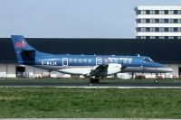 Photo: British Midland Airways, British Aerospace Jetstream 41, G-MAJA