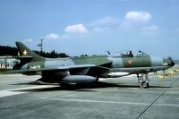 Photo: Swiss Air Force, Hawker Hunter, J-4120