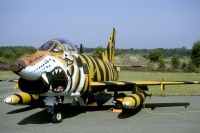 Photo: Portuguese Air Force, Fiat G-91, 5452