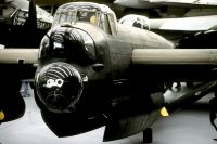 Photo: Royal Air Force, Avro Lancaster, KB889