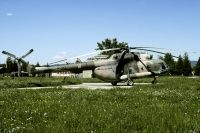 Photo: Croatian Air Force, Mil Mi-8, H-212