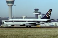 Photo: Olympic Airways/Airlines, Boeing 737-200, SX-BCD