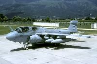 Photo: United States Marines Corps, Grumman EA-6B Prowler, 161779