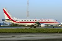 Photo: Poland - Government, Embraer EMB-170, SP-LIH